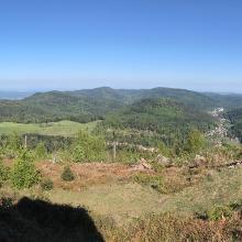 Schweizerkopfhütte - 26.04.2020