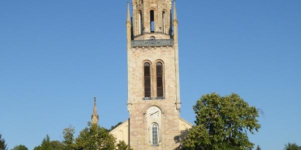 Aegidiuskirche Lengenfeld