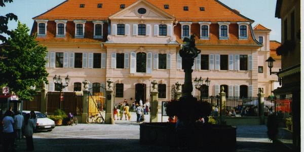 Schloss Bönnigheim