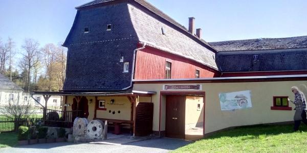 Obermühle Mühltroff
