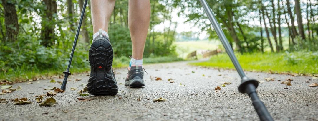 Nordic Walking/Wandern