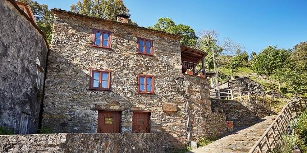 Casa das Bugalhas