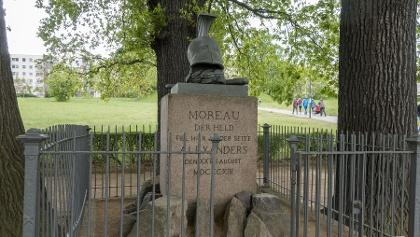 Moreau-Denkmal
