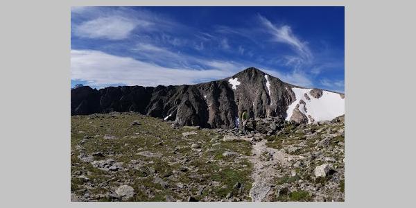 Flat Top Mtn