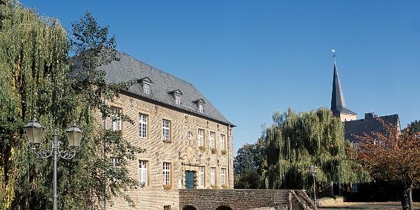 Burg Niederzier