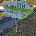 Profilbild von Radverleih Rennsteig Aktiv Bike Masserberg