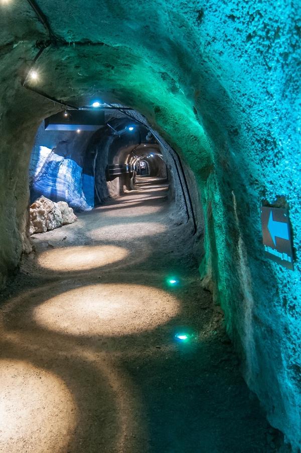 HöhlenErlebnisZentrum Iberger Tropfsteinhöhle