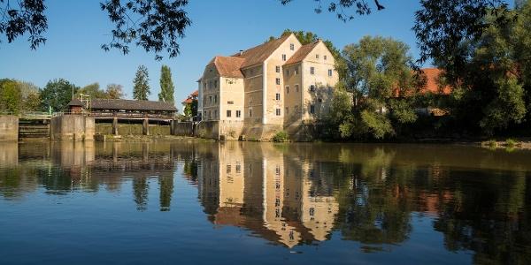 Berghofer-Mühle