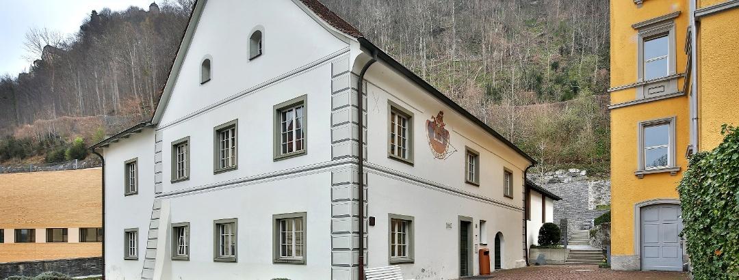 Rheinbergerhaus Vaduz
