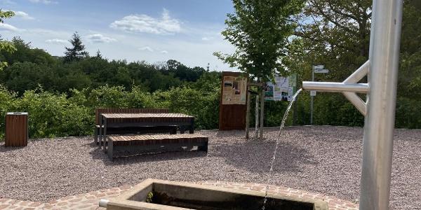 Historischer Rundweg - Station 1 (1)