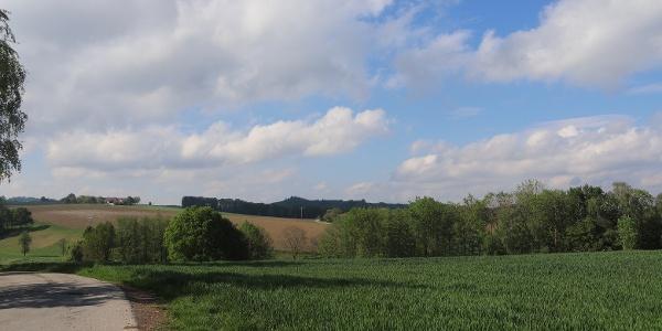 Eine Tour durch das Hinterland von Malching
