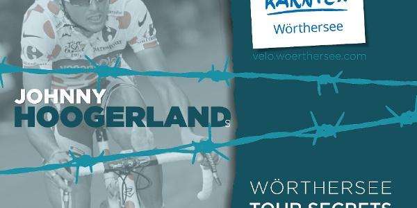 Johnny Hoogerlands Wörthersee Tour Secrets