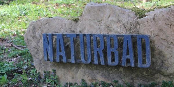 Naturbadeweiher Holzhausen
