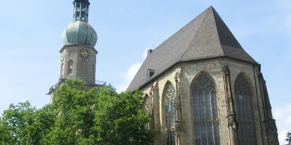 Reinoldikirche Dortmund