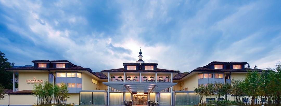 Hotel Hof Weissbad/Appenzell