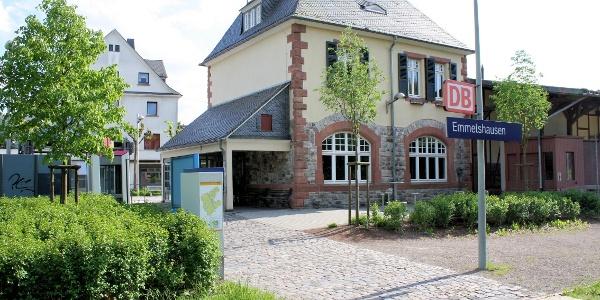Bahnhof Emmelshausen