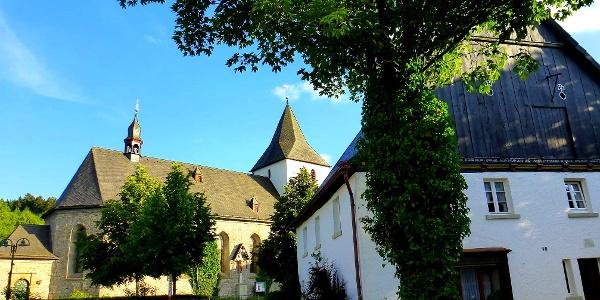 Kirche Allendorf