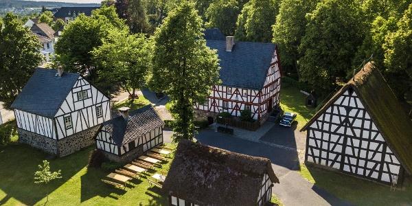 Landschaftsmuseum Hachenburg