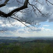 Hohenzollern-Blick