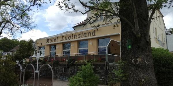 Hotel Luginsland