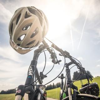Radfahren Westallgäu