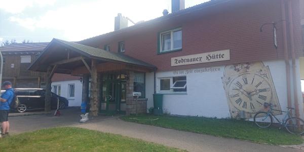 Todtnauer Hütte