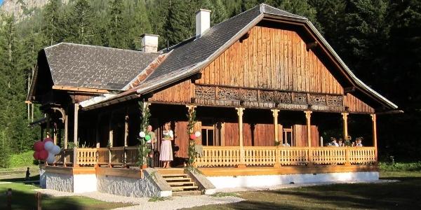 Gretlhütte