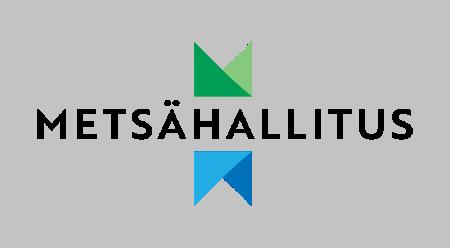 Logotipo Metsähallitus