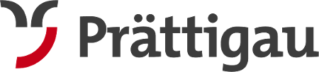 Logo Prättigau Tourismus GmbH