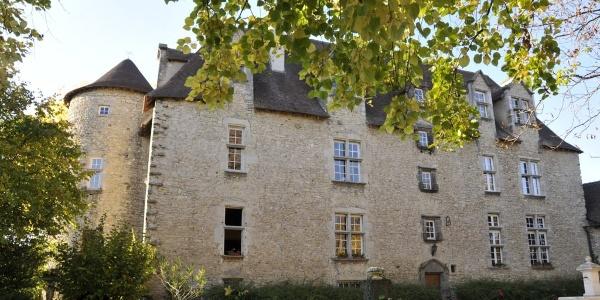 Chambres d'hôtes Des roses et des tours – Château de Saint-Genes-du-Retz