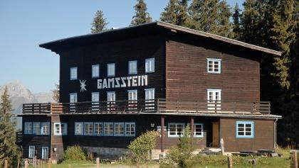 Gamssteinhaus