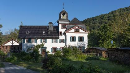 Mühle in Urft