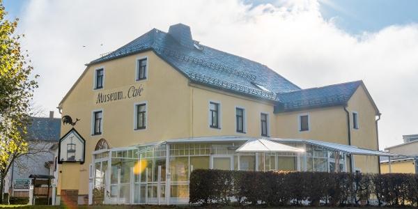 Museumscafé Schöneck