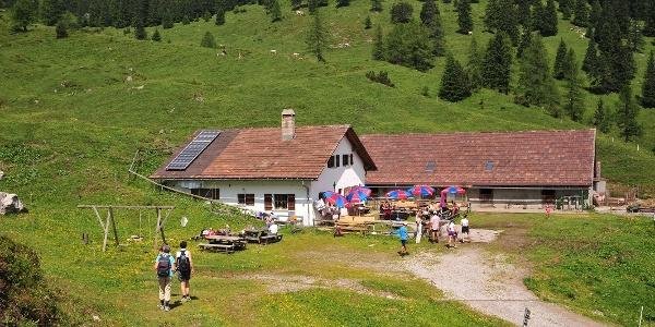 Alp Guschg