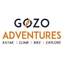 Logo Gozo Adventures