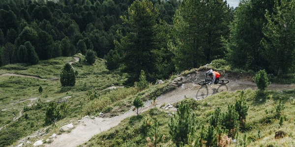Olympia Flow Trail