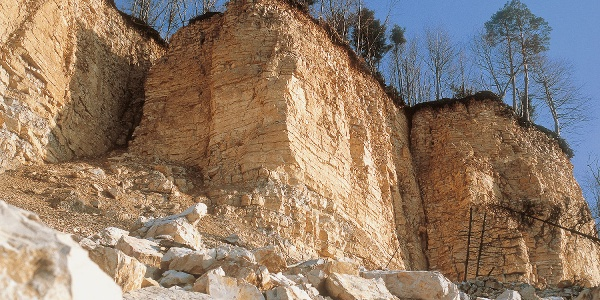 Bergrutsch Mössingen