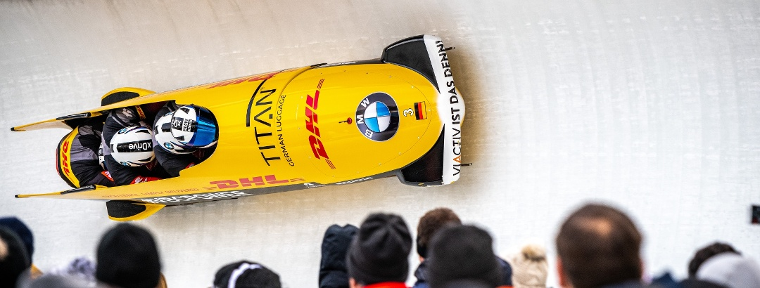 Spitzensport in der Urlaubsregion Altenberg - WM 2020