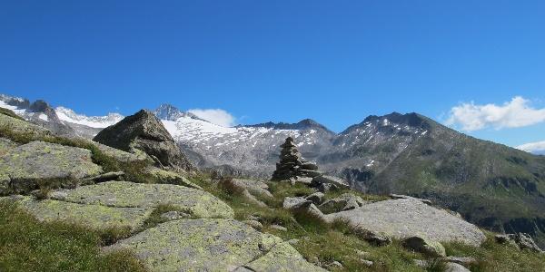 Neves Höhenweg