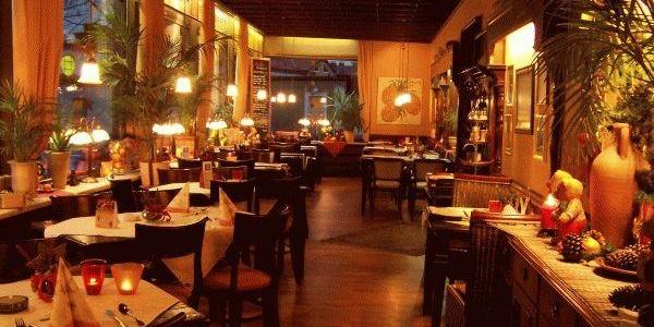 Restaurant Metzler´s