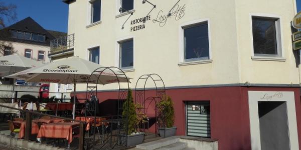 Pizzeria Langoletto, Prüm