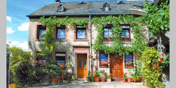 Weinhaus Dawen-Weibler