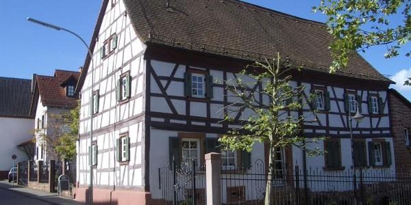 Kipperhof, Ansicht 1