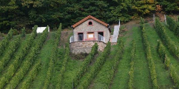 Weinbergshäuschen am Seelberg