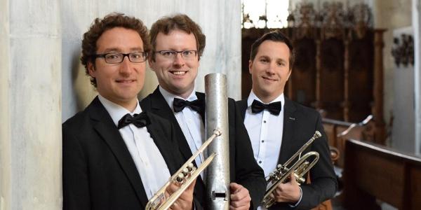 Trio Toccata