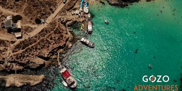 Gozo Adventures   Our Dream Tour