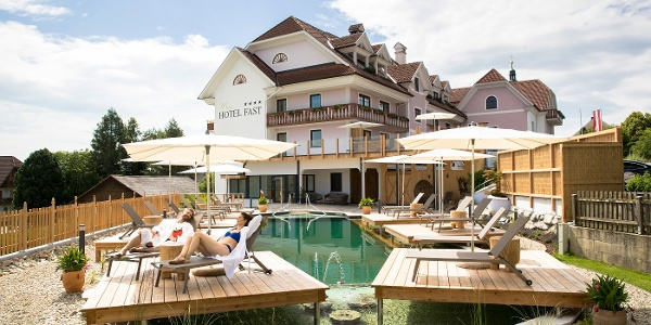 Mein Hotel Fast in Wenigzell