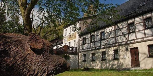 Hotel und Waldgasthof