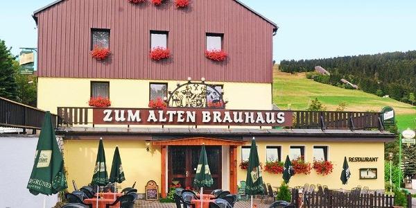 """Hotel & Restaurant """"Zum Alten Brauhaus"""""""