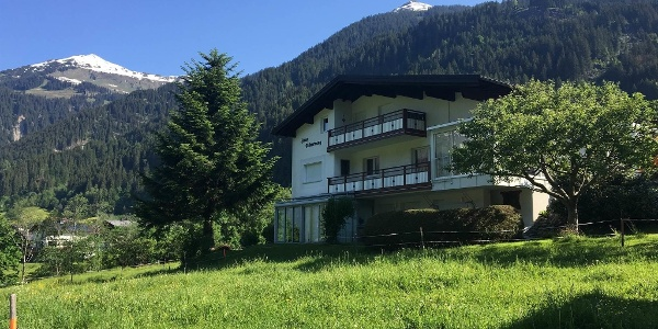 Haus Silberwang